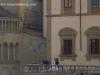 9 Arezzo gli sposi vanno in terazza