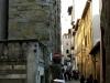 4 Arezzo uliczka