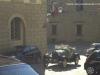3 Arezzo auto di epoca va in Piazza Grande