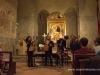 7 le serate nella abbazia Badia a Ruoti