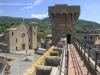 9 Bolsena widok z zamku