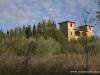 9 jesienna Toskania domek Poggi