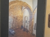 13 Pitigliano zamkowe sale do zwiedzania