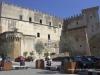4 Pitigliano zamek Orsini