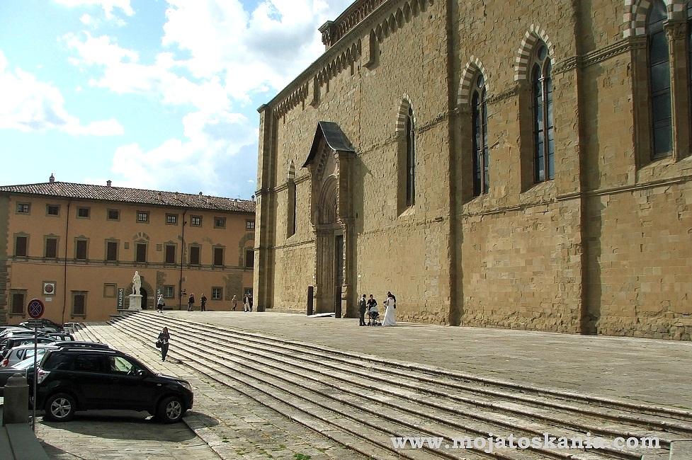 ikona Duomo Arezzo zmniejsz
