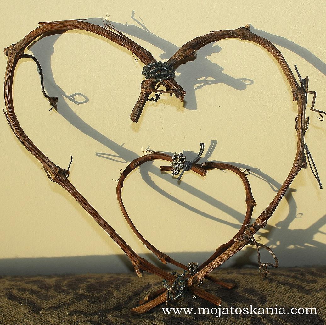 ikona serca