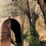 Abbazia di San Pietro w Badia a Ruoti