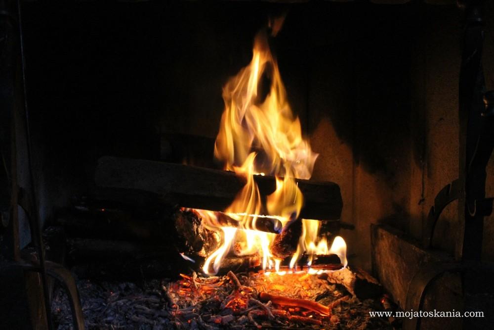wesoly ogien