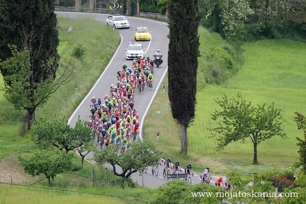ikona Giro di Toscana