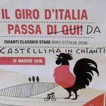 Giro d'Italia w Głuszy