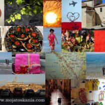 Wymarzona Toskania, wymarzona noworocznie…