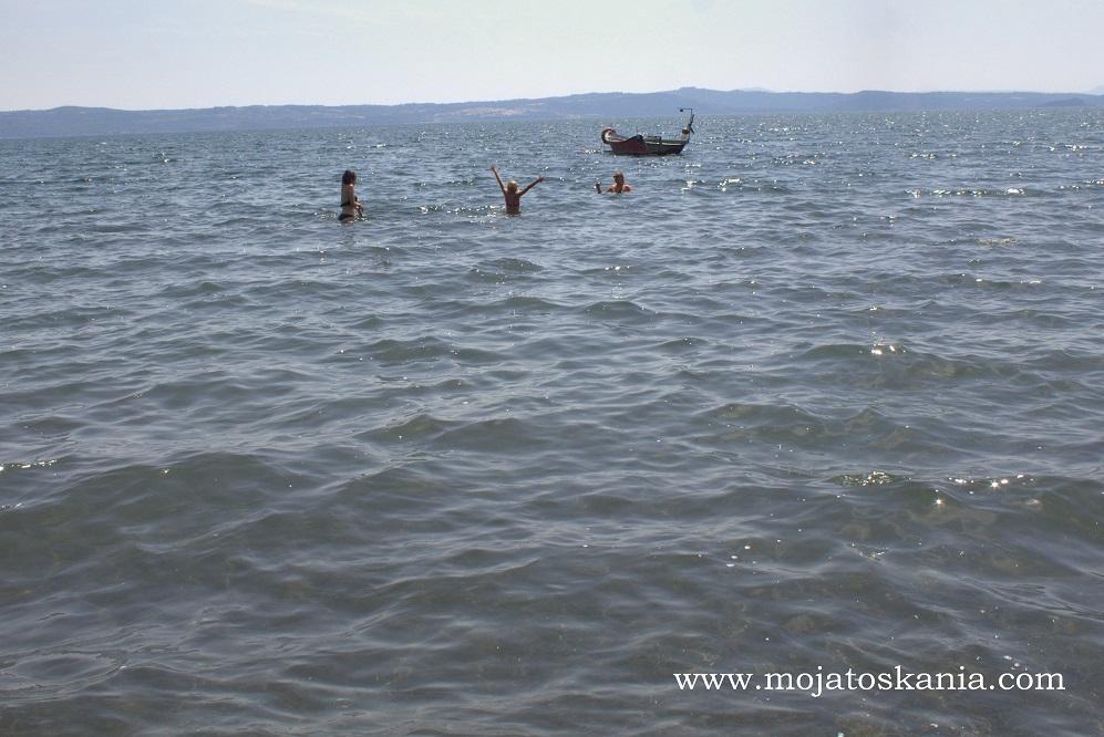 1 Bolsena radosc na jeziorze