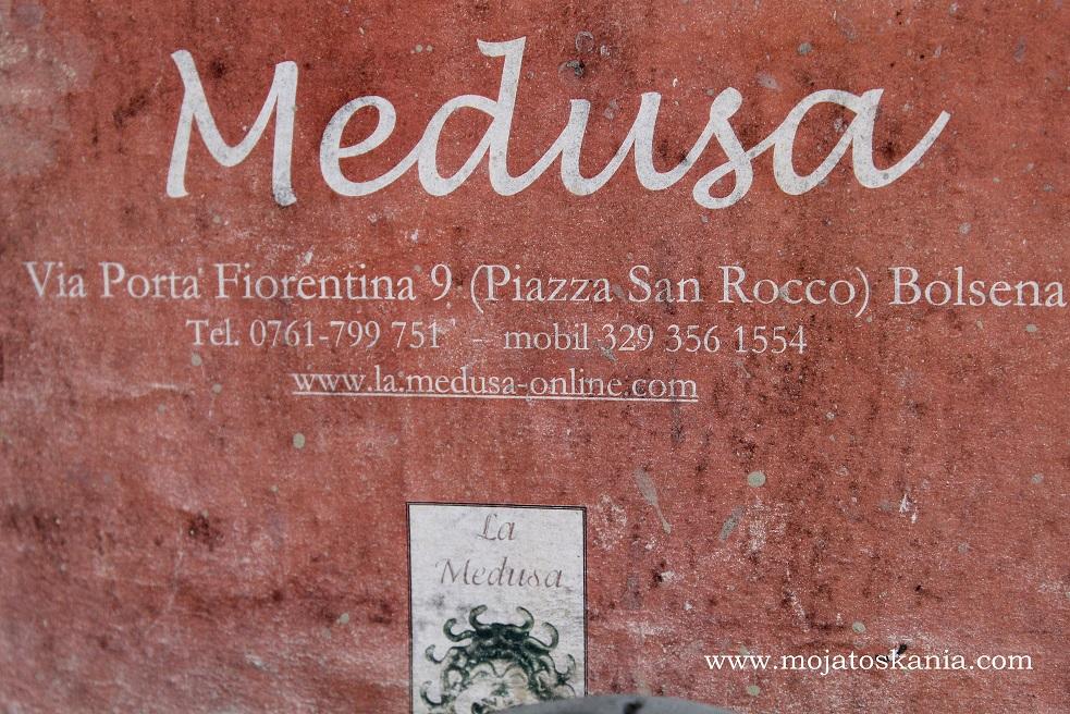 10 Medusa adres