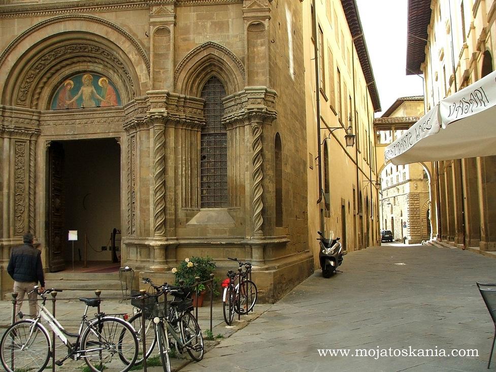 11 Arezzo