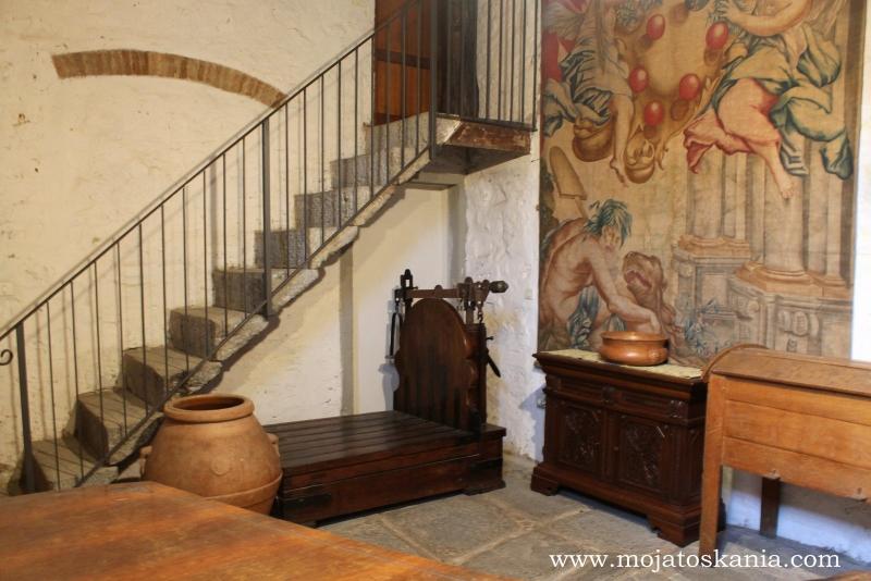 2 Villa Antica Capannole bellezza