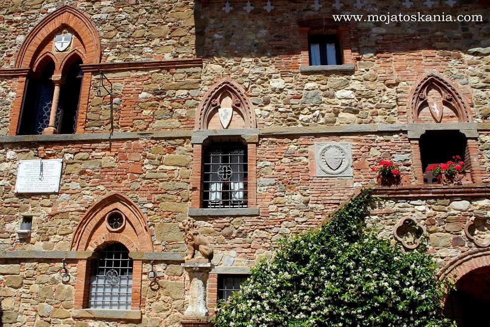 2 okna Castelletto
