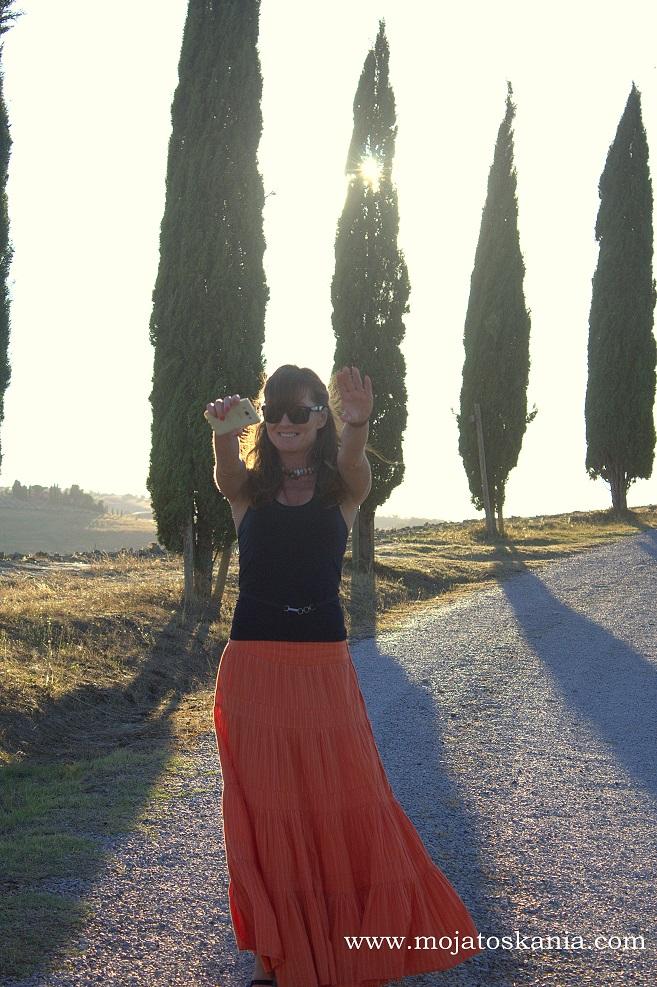 4 makowa panienka i cyprysowa aleja
