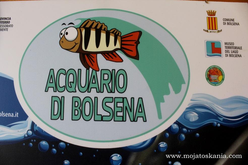 6 Aquario di Bolsena