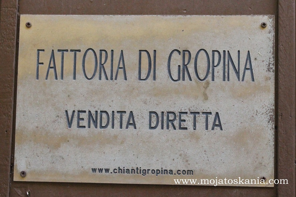 9 fattoria di Gropina