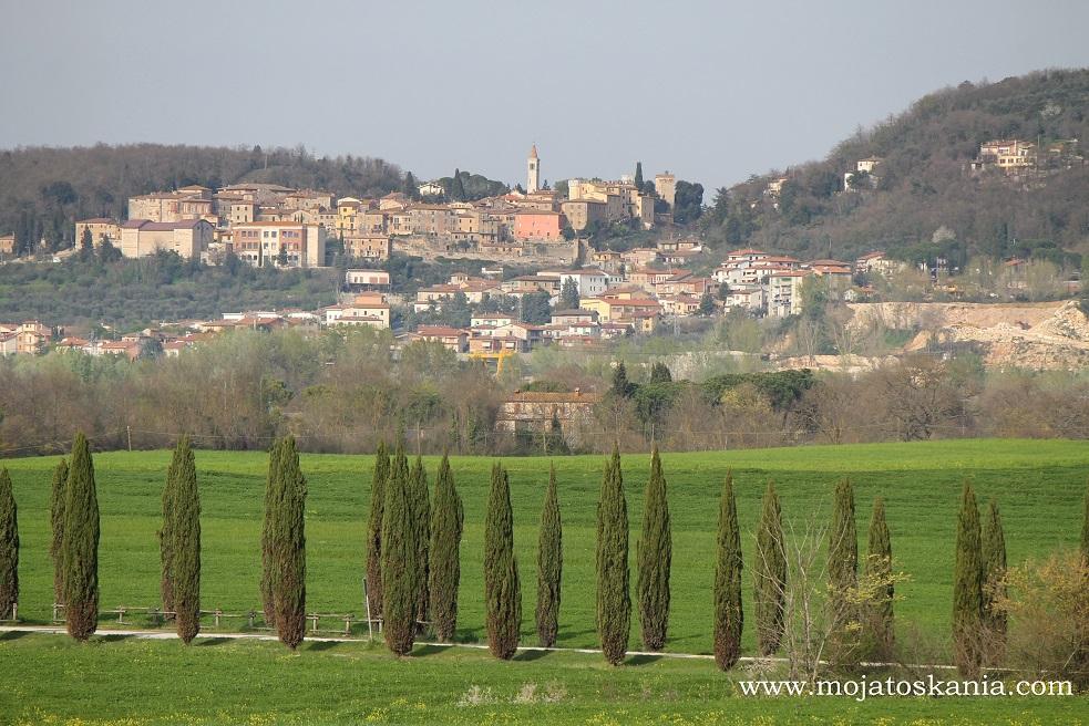 9 marzec San Giovanni dAsso