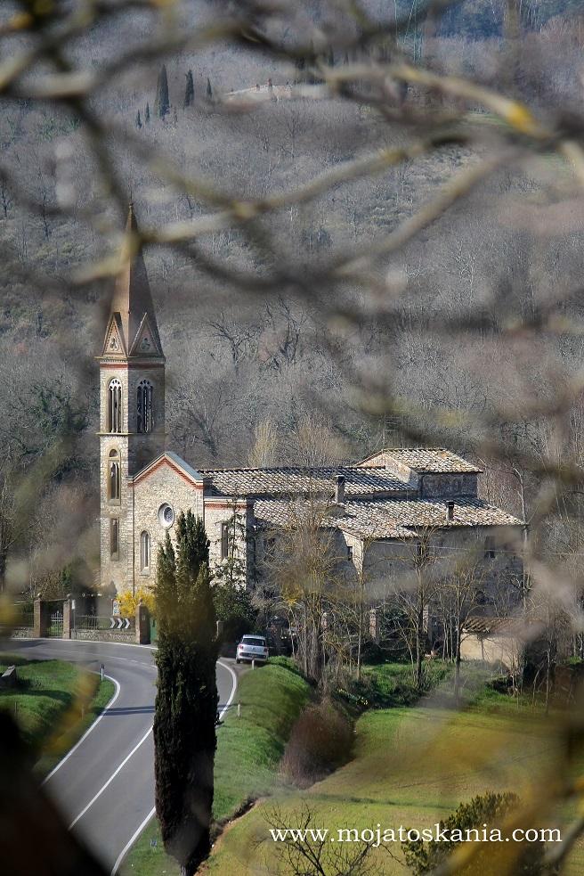 9 widoczek Chiesa Capanole