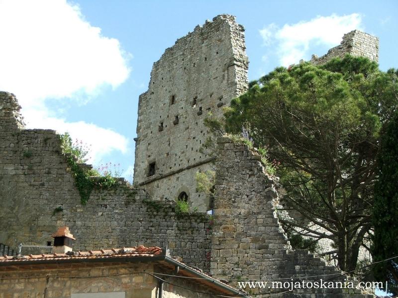 Civitella le mura 4