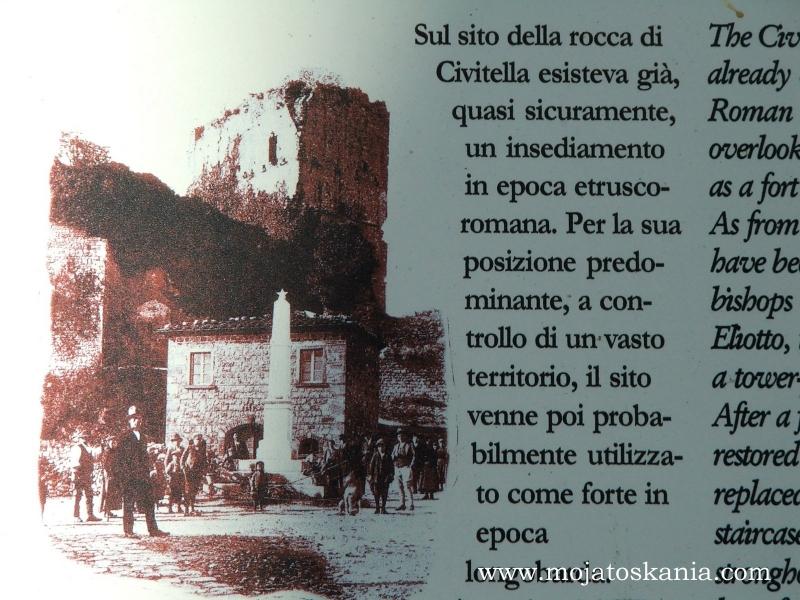 Civitella le mura 6