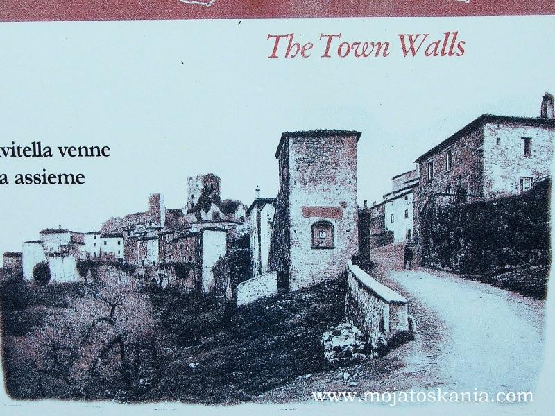 Civitella le mura 8