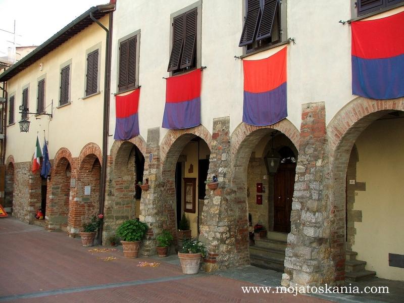 Civitella piazza 4