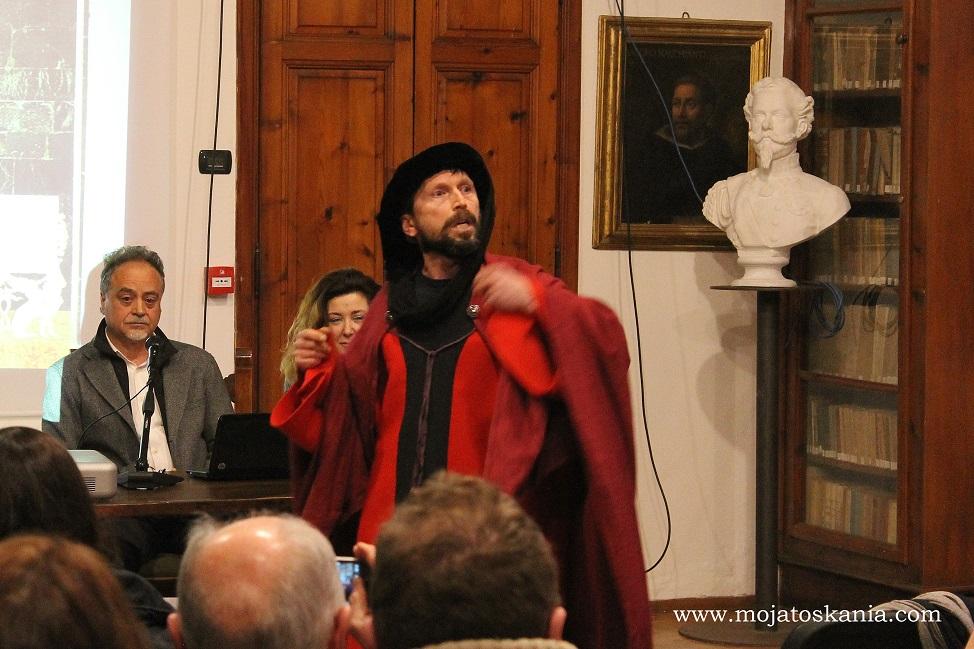Francesco Sinatti e Nepo 1