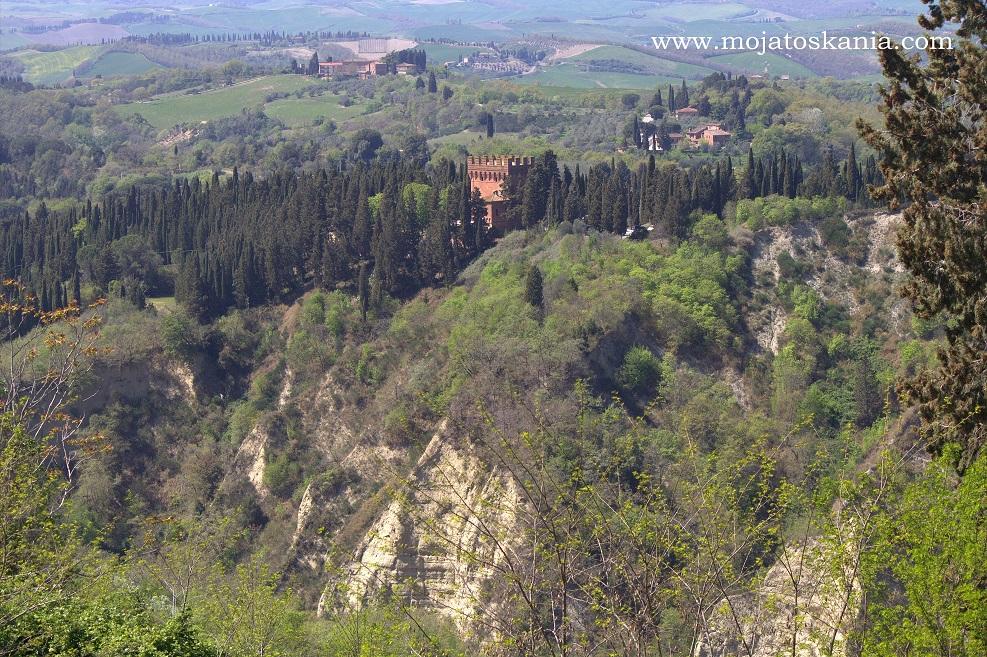 Monte Oliveto 0 wieza