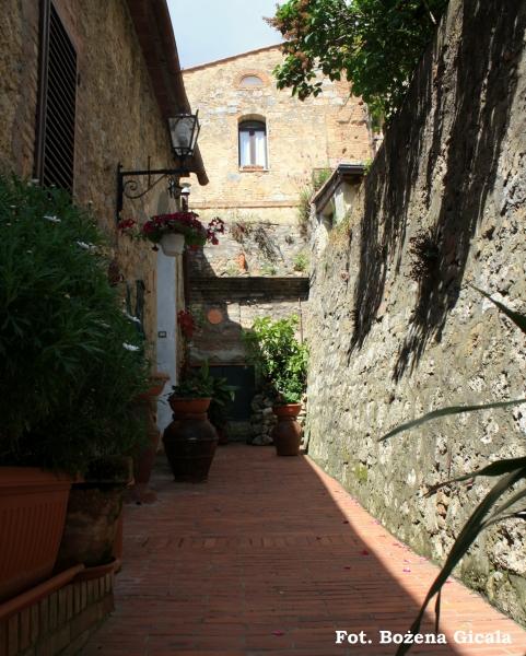 San Gimignano - 10