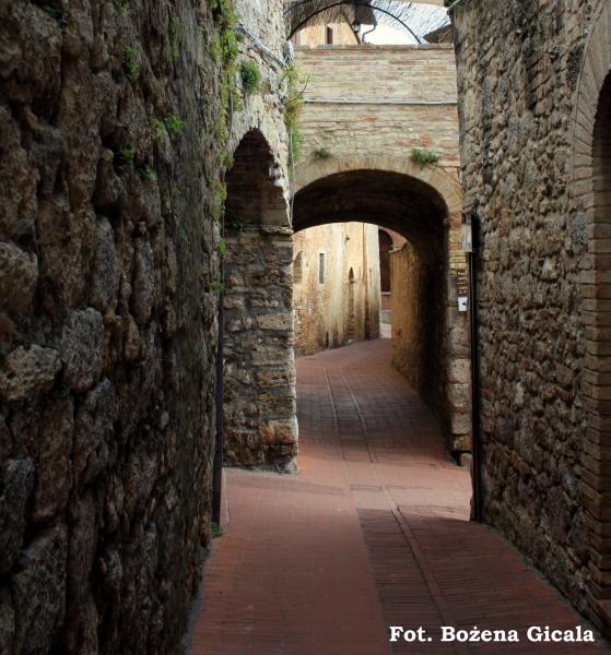 San Gimignano - 14