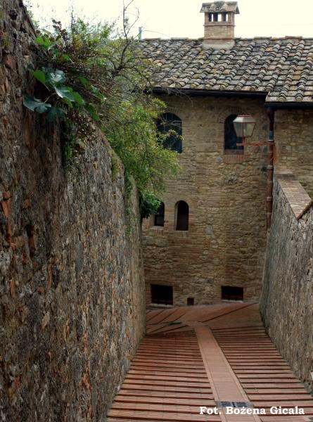 San Gimignano - 15