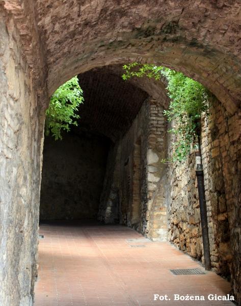San Gimignano - 16