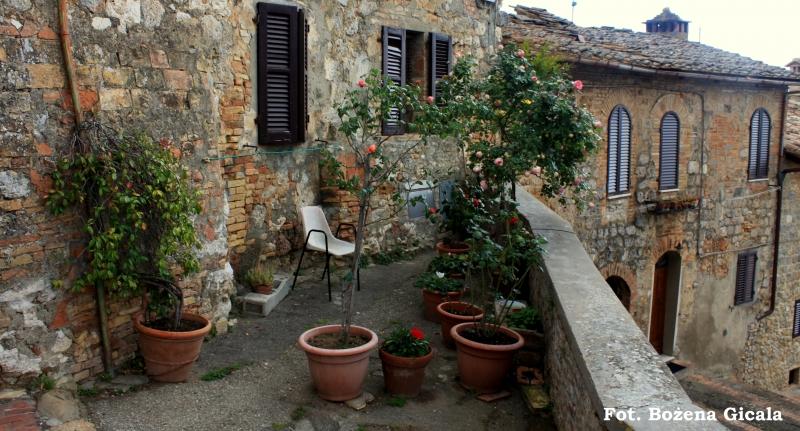 San Gimignano - 19