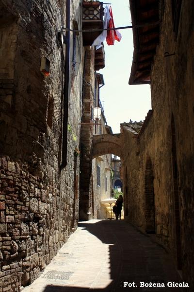 San Gimignano - 2