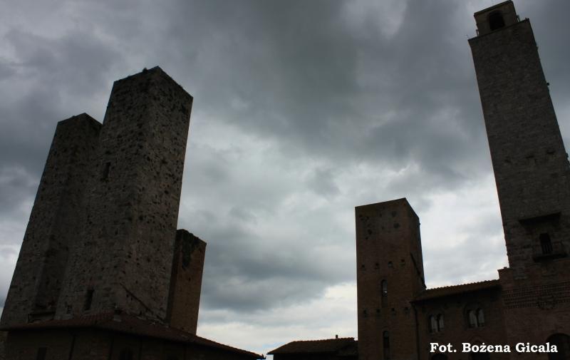San Gimignano - 20