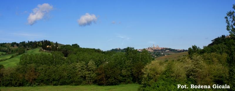 San Gimignano - 22