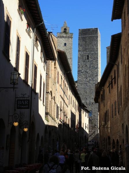 San Gimignano - 3
