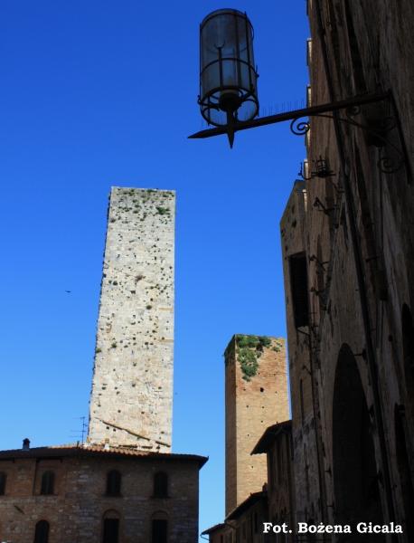 San Gimignano - 7
