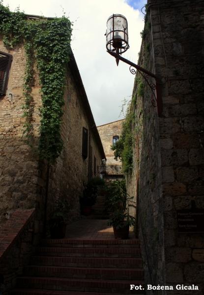 San Gimignano - 9