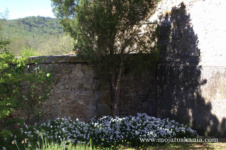 chiesa pod murem