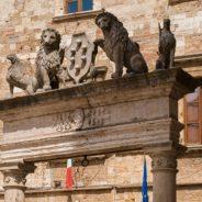 Montepulciano czyli szlakiem fajnych studni